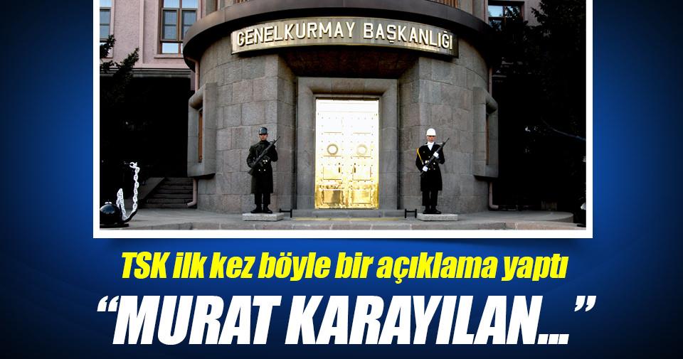 TSK: PKK'yı hezimete uğrattık