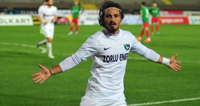 Recep Niyaz: Ya Süper Lig ya Avrupa