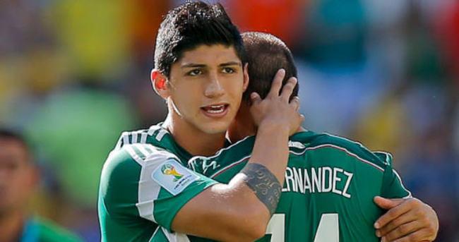 Meksikalı futbolcu kendisini kaçıranları vurup kurtulmuş!
