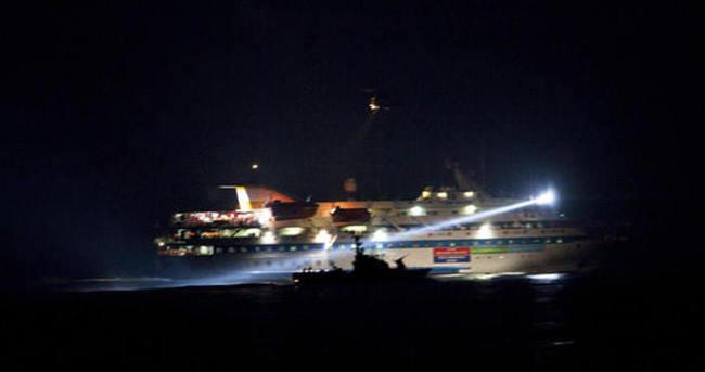 Mavi Marmara saldırısının 6. yılı