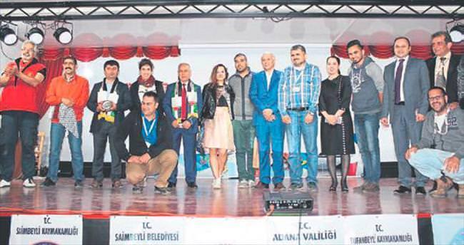 Görüntü avcıları Adana'da buluştu