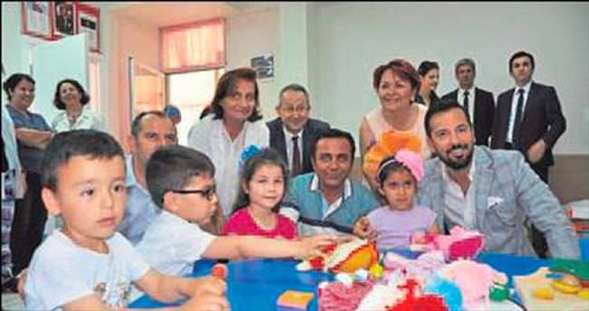 İzmir Dr. Behçet Uz'a yepyeni bir kreş