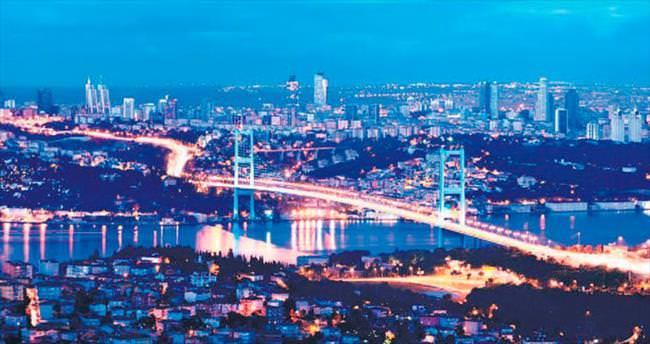 İstanbul referans noktası oluyor