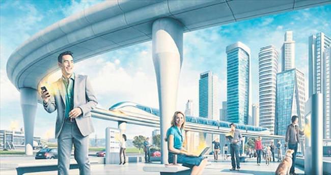 Türk Telekom'la şehirler 'akıl'lanıyor
