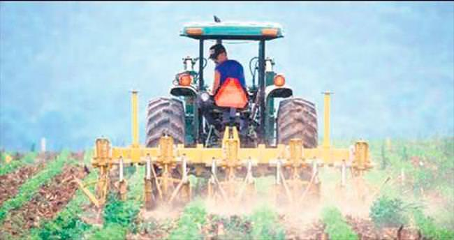 Ziraat'ten çiftçilere zor gün desteği