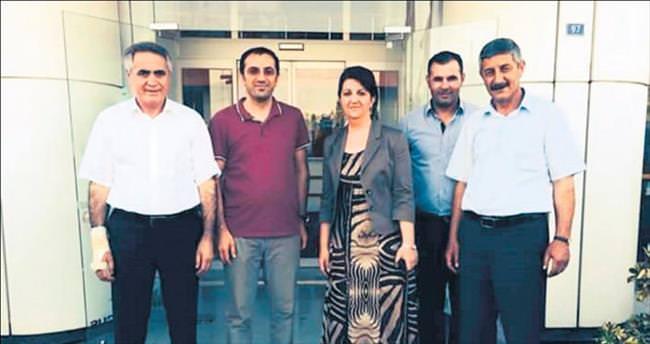 Iğdır'da 6 kişi gözaltına alındı