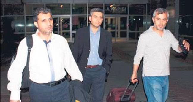 Mersin'de 10 kişi tutuklandı