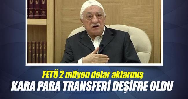 2 milyon dolarlık 'Paralel transfer'