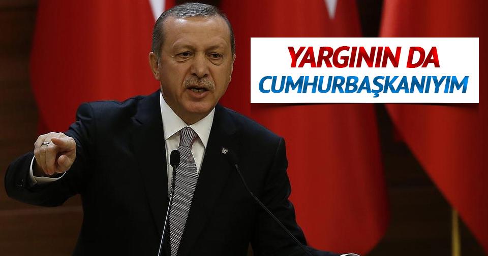 Erdoğan'dan 3 ülkeye mesaj
