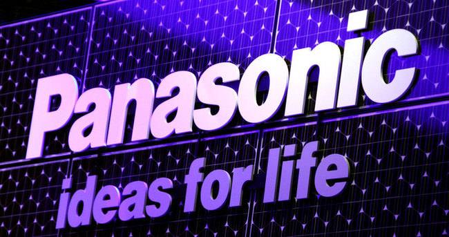 Panasonic üretimi durdurdu