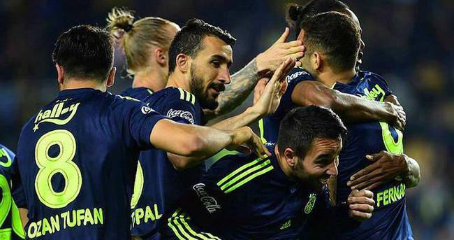 Fenerbahçe'nin Şampiyonlar Ligi elemesindeki muhtemel rakipleri