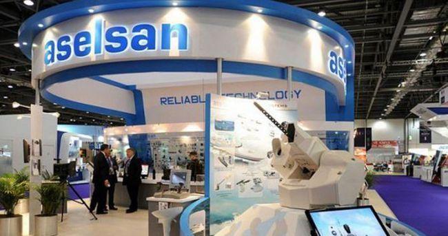 Aselsan'dan 468 milyon euroluk dev anlaşma