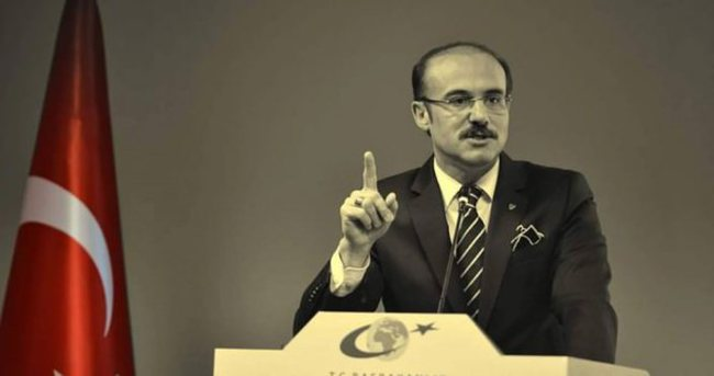 Yozgat'ın yeni valisi o isim oldu