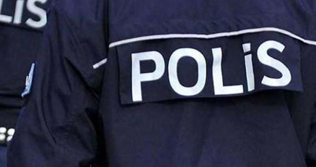 İzmir'de motosikletin çarptığı polis şehit oldu