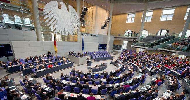 Ermeni iddialarıyla ilgili tasarı Almanya'da protesto edilecek!