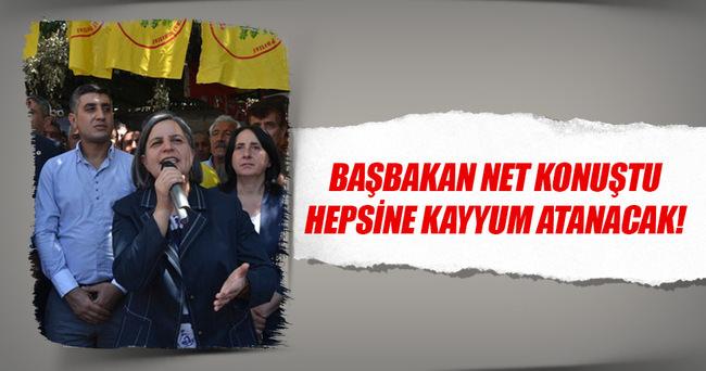 HDP'li belediyelere kayyum geliyor!