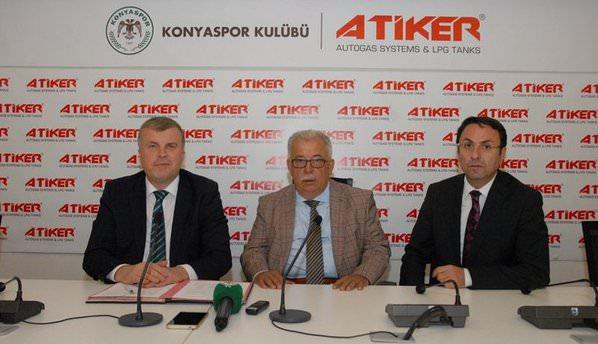 Konyaspor'un yeni adı belli oldu