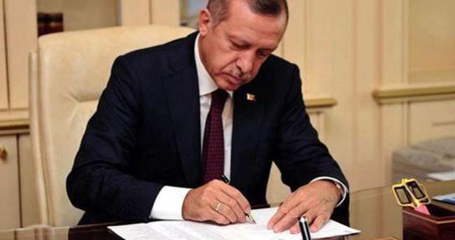 Cumhurbaşkanı Erdoğan'dan Hava Kuvvetleri'ne tebrik