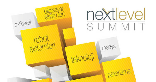 Genç MÜSİAD geleceği Next Level Summit'te konuşuyor