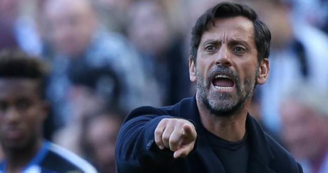 Galatasaray'a İspanyol teknik direktör!