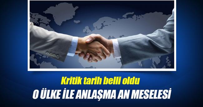 Türkiye-İsrail hattında kritik tarih belli oldu