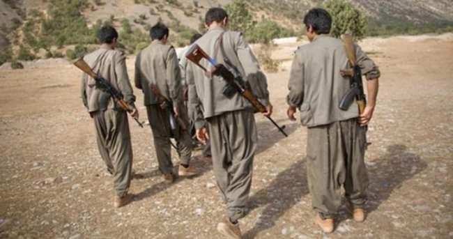 PKK'nın dağ kadrosundan kaçan 3 kişi yakalandı