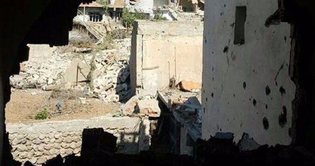 Nusaybin'de hain tuzak: 12 güvenlik görevlisi yaralı