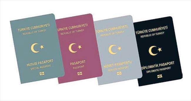 İzmir'de pasaport randevuları arttı