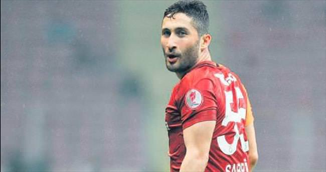 İlk transfer Sabri!