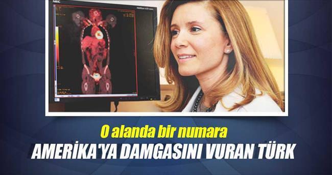 Nükleer tıpta Türk doktor damgası