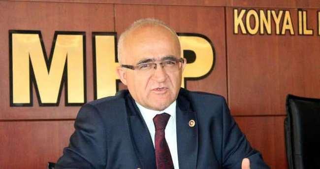 MHP'de Genel Başkanlığa sürpriz aday!