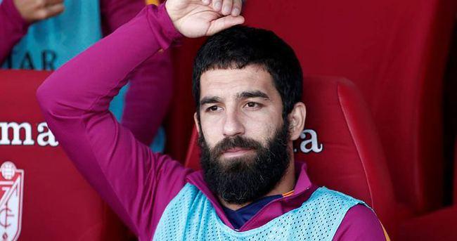 Barcelona Arda için kararını verdi