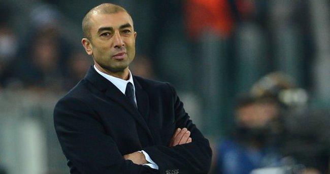 Aston Villa'da Di Matteo dönemi başladı