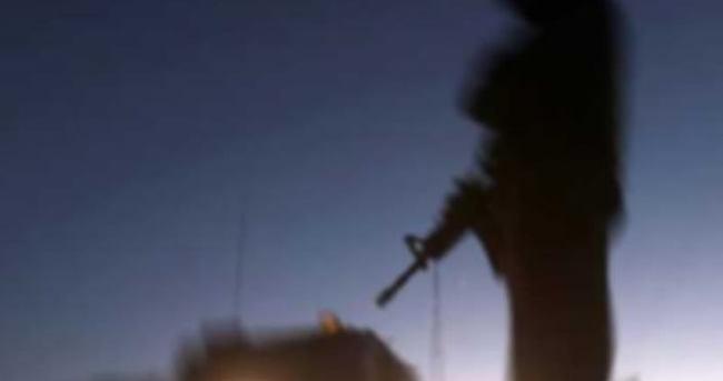 Nusaybin'de tuzaklanan bomba patladı: 1 şehit 2 yaralı
