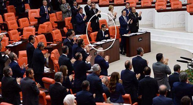 AK Parti, CHP ve MHP'den ortak bildiri, HDP'den yine aynı nakarat!