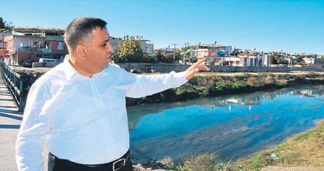 Tarsus turizmde atılımlar bekliyor