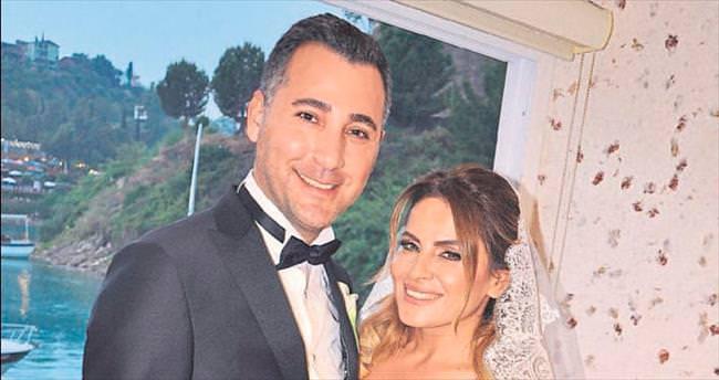 Karnaval aşkı evliliğe dönüştü