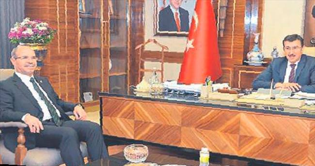 Osmaniye'ye gümrük müdürlüğü kuruluyor
