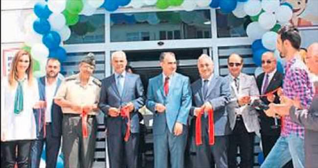 CLK Adneniz'den MÜHİM açılışı