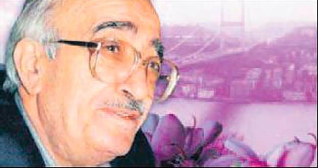Ahmet Kabaklı anılıyor