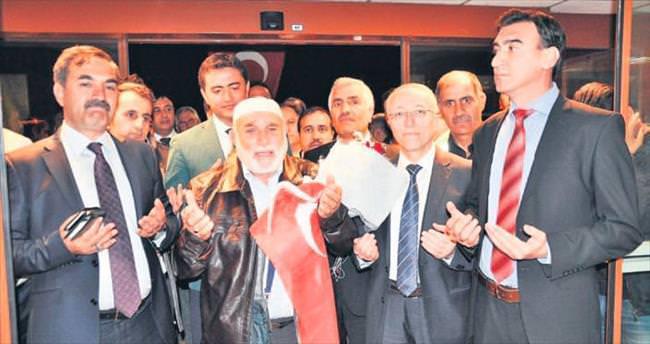 Ahıska Türkleri yeni evlerinde