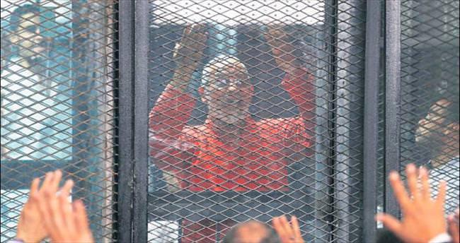 İhvan lideri Bedii'ye 164 yıl hapis