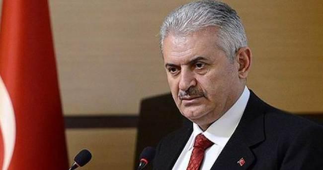 Başbakan Yıldırım, Azerbaycan'a gitti