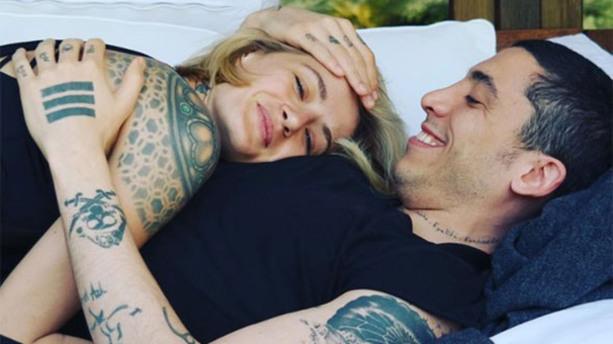 Can Bonomo ile Didem Soydan'dan sürpriz ayrılık kararı