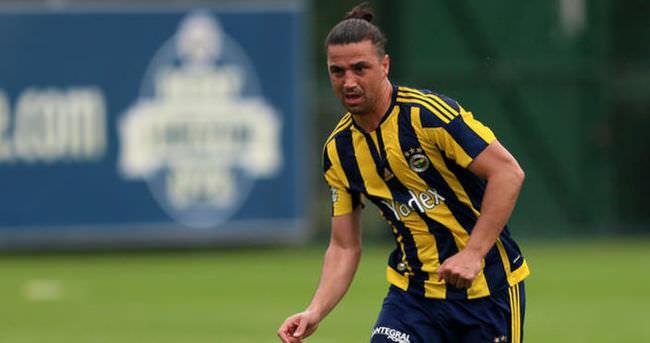 Mehmet Topuz'un yeni takımı...