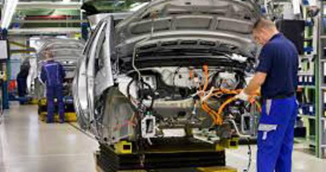 Otomotivde satışlar yüzde 15 arttı