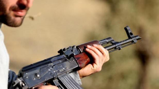 PKK'nın sözde lideri 'Baz' kod adlı Seyithan Yaman yakalandı