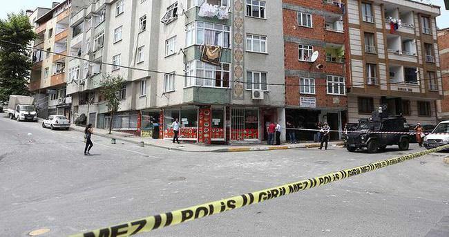 Gaziosmanpaşa'da patlama: 4 çocuk yaralı