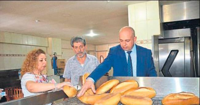 Adana'daki gıda işletmeleri temiz