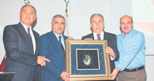 Adana OSB'de 'Yeşil Fabrika' yarışması